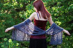 shawl3 A.jpg by priestley williams, via Flickr