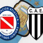 Copa Argentina: Por 5-4 Argentinos lo dejó afuera a Estudiantes BA y se metió entre los cuatro mejores