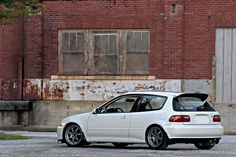 Civic EG :: View topic - EG hatch pics!!!!!!!(lots)