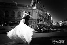 wedding Prague