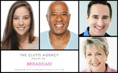 Lights - Camera - Action! Fresh Clutts Actor's Ready + Available for you :)