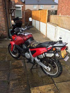 F650 Street Bikes, Dirt Bikes, Biking, Trail, Motorcycle, Bmw, Adventure, Motorcycles, Motorbikes