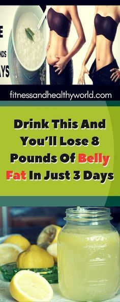 Reduce fat on belly