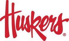 Nebraska Cornhuskers Secondary Logo (2016) -