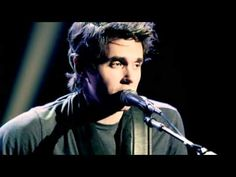 Daughters - John Mayer...I can't stop listening to him lately.  #JohnMayer