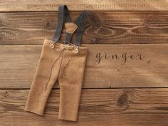 Image of COOPER pants newborn or sitter/7 colors available/