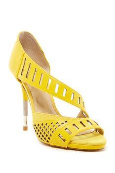 GX by Gwen Stefani Adler Heeled Sandal
