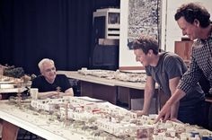 Frank Gehry planning new Facebook Campus Expansion - 2012 - Di Marzo Cecilia