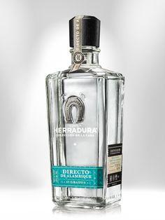 Tequila Herradura . Directo de Alambique