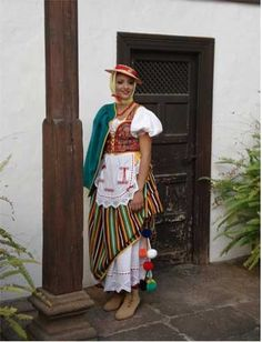 Paul Joe, Tenerife, Flamenco Dancers, Canary Islands, Panama Hat, Spanish, Costumes, Traditional, Blog