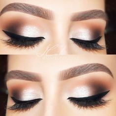 Do you have amber eyes? Wow, then we would say you are so lucky! Let us learn more about this eye color and discuss which makeup can work for it. #makeup #makeuplover #ambereyes #weddingmakeup