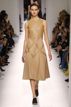 Hermès | Ready-to-Wear Spring 2017 | Look 26