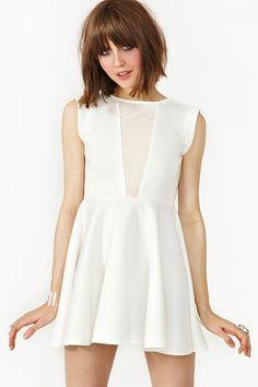 Sure Thing Dress