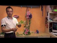CH 12 每周主日獻花系列 Weekly Church Flower Arrangement #12 - YouTube