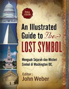The Illustration Guide to The Lost Symbol