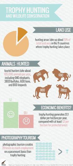 #trophy #hunting vs #wildlife #conservation
