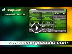 awesome Luminescence sounbank for Audio Damage Phosphor - presets Free VST Crack Download Check more at http://soundkillarecords.com/synthesizer/luminescence-sounbank-for-audio-damage-phosphor-presets-free-vst-crack-download/