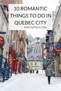 What should i write, if I'm writing essay about trip to Quebec??????