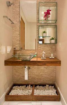 Crie Moda por Fabi Santina » Arquivos  » Decor: Banheiros Marcantes