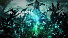 Warframe - Loki by DSpiritTwo
