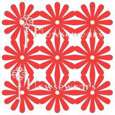 I LOVE this stencil- great for Gelli printing and deli paper! #howsewears #stencils #Gelli®plate #Gelli #artjournals #pocketletters #pocketletterpals #planneraddict #plannersupplies #scrapbooking #alteredjournals
