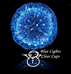 SPARKLE Ball / Light Sphere/ Christmas Decoration/ by CajunsDesign, $35.00 Ball Lights, Bright Ideas, Weddingideas, Diys, Christmas Decorations, Sparkle, Gift Ideas, Unique Jewelry, Handmade Gifts