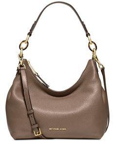 63a41fc8e227 MICHAEL Michael Kors Isabella Medium Convertible Shoulder Bag & Reviews -  Handbags & Accessories - Macy's