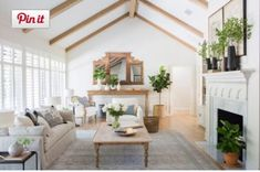 Fixer Upper Season 5 Episode 11 Living Room