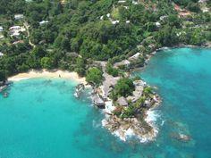 Seychelles - 3 Möglichkeiten fürs Seychellen Inselhopping