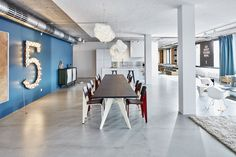 """Vitra   """"An Office to Help Define the Brand"""""""