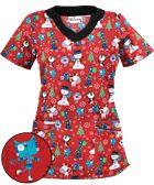 Uniform Advantage Shopping Cart Uniform Advantage, Scrubs, Peplum, Ua, Shopping, Tops, Women, Fashion, Moda