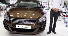 Watch and compare the Maruti Ciaz with Honda City 2014 version. Click here for Maruti Ciaz https://www.youtube.com/watch?v=02b3FRP0btI