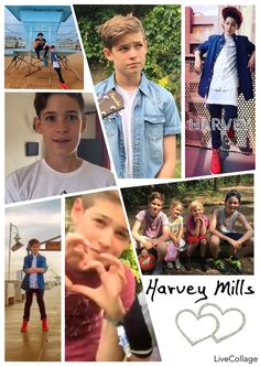 My Harvey Edit❤️ Max And Harvey, Max Mills, Harvey Mills, Gabriel Conte, Dream Boyfriend, Zoella, Hot Boys, Boys Who, Role Models
