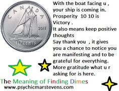 Happy Full Super Moon Meaning Of Finding Dimes