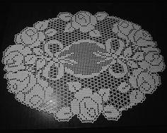 Crochet Placemats, Crochet Doily Patterns, Crochet Designs, Crochet Doilies, Crochet Lace, Free Crochet, Crochet Cord, Crochet Books, Crochet Projects