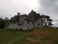House of Knud Rasmussen, Hundested, Danmark