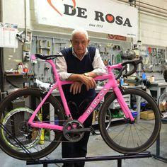Mr De Rosa -->