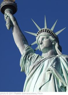The Best Sites For Learning About The Statue Of Liberty