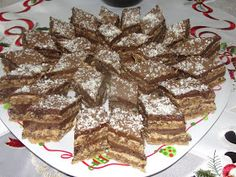 Homemade Cookie Cakes, Dessert Recipes, Desserts, Cake Cookies, Waffles, Diy And Crafts, Good Food, Sweets, Meat