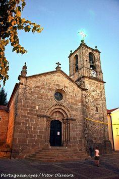 Igreja Matriz de Melgaço