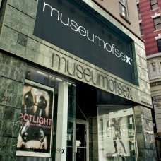Museum of Sex - included attraction on the New York Explorer Pass!