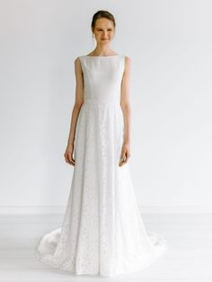 Kjoler – Tuva Listau Lace Wedding, Wedding Dresses, Eid, One Shoulder Wedding Dress, Formal Dresses, Fashion, Grooms, Bride Dresses, Dresses For Formal