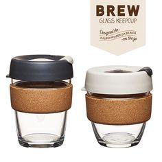 Bora fazer uma pausa para o café ou cha preferido?...mas volte abastecido para continuar o trabalho! ☕ KeepCup Brew Cork é uma edição limitada com banda em Cortiça Portuguesa! http://casaruim.com/categoria-produto/keepcup/