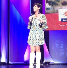 Bethany Webster sharing her experience volunteering with Manifest Foundation now WorldVentures Foundation! #wvunited