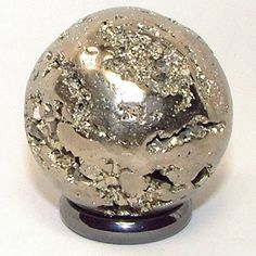 Iron Pyrite makes a wonderful energy shield, blocking out negativity from various sources. Some of its properties include:    Overcomes inertia and feelings of inadequacy  Energizes the area where you place it (such as on a desk where you work)  Helps you to see behind a facade