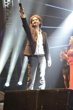 #AlessandroSiani il gran finale http://goo.gl/SbSSp