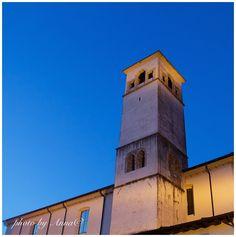 chiesa San Gallo Moggio Udinese