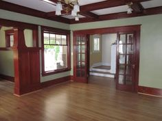 On Pinterest Craftsman Living Rooms Craftsman And Arts And Crafts