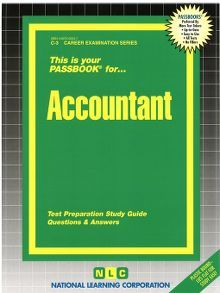 Accountant - one of