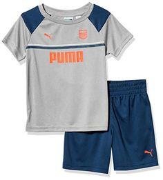Puma Store, Dior Perfume, Kids Fashion Boy, Baby Head, Niece And Nephew, Boys T Shirts, Skechers, Toddler Boys, Printed Shirts